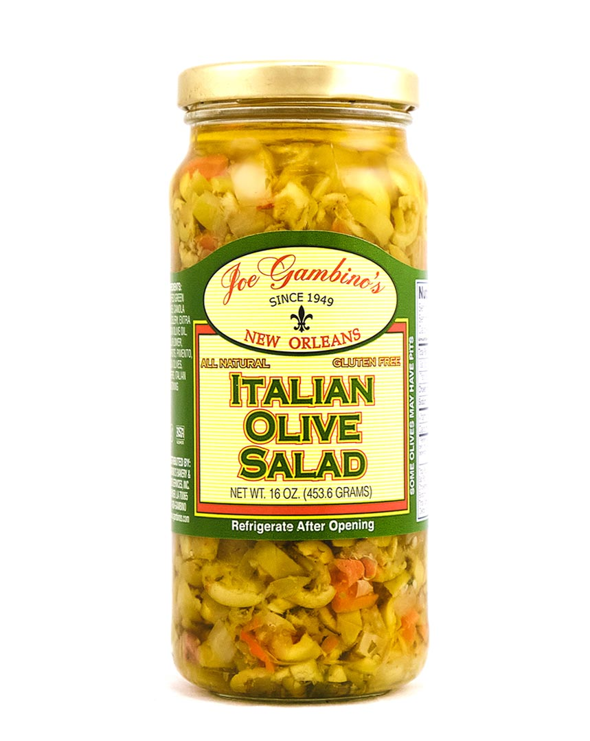 Gambino's Italian Salad
