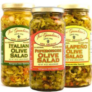 Olive Salads